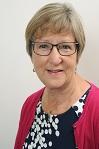 Alison Scarth