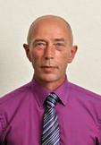 Cllr Nigel Nutkins