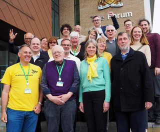 May 2019 Lib Dem Group on DBC