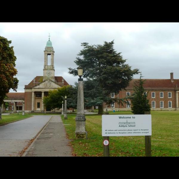 Ashlyn's School