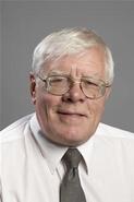 Ron Tindall